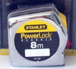 Rollbandmass Powerlock 5m