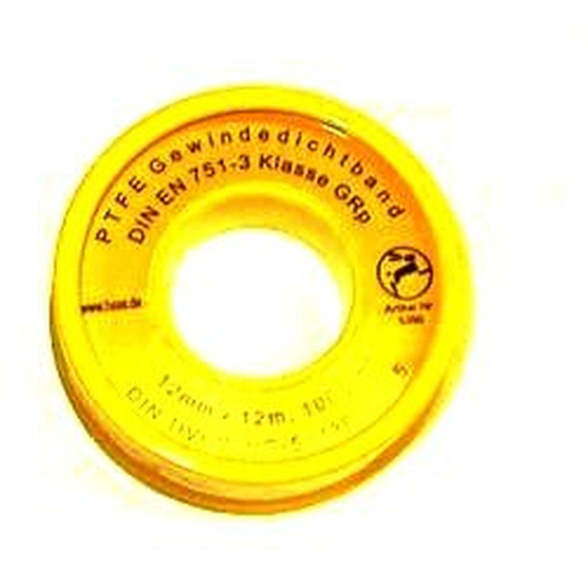 PTFE Teflonband GRP DIN