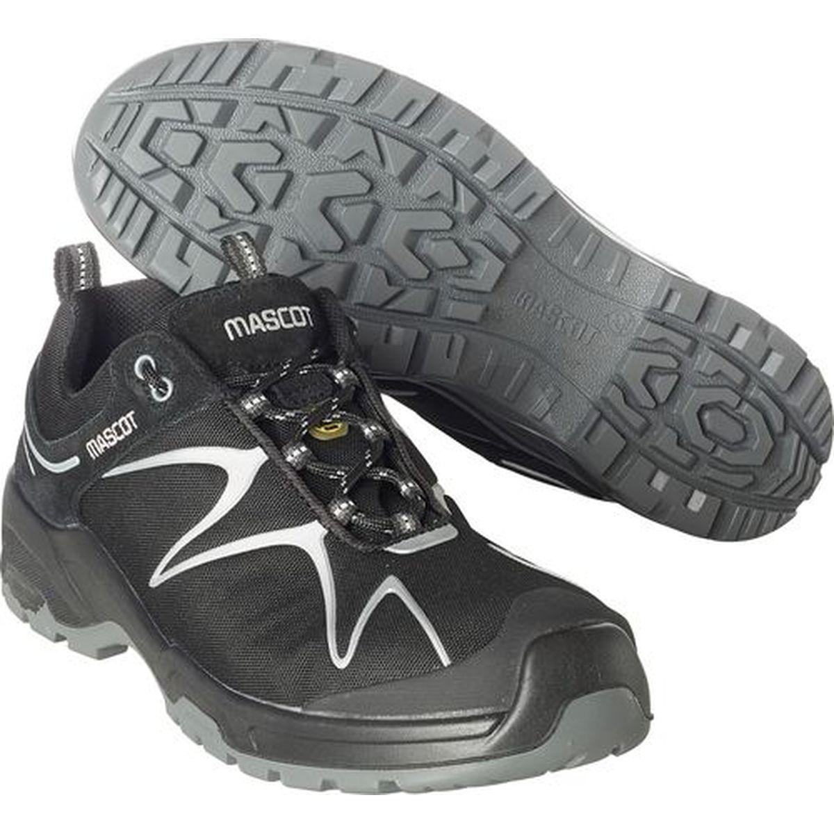 MASCOT® FOOTWEAR FLEX ESD Herren Sicherheitshalbschuh Gr.43 S3