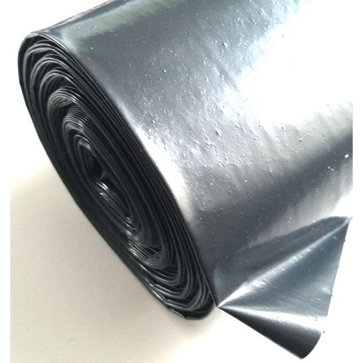 Müllsäcke schwarz 120l 700x1100mm 100µ