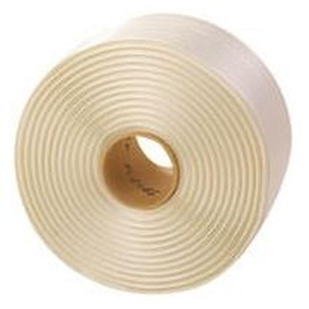 Polyesterband  weiß 16mm WG50