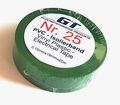 PVC Isolierband grün 19mm x 25m