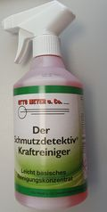 OMC Super-Reiniger 500ml.