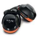 KASK Gehörschützer mit Helmbefestigung SC3 Orange