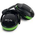 KASK Gehörschützer mit Helmbefestigung SC1 Grün