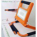 Mobiler Akku-LED-Strahler 10W 600 lm
