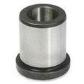 Bohrbuchse m. Bund Form A  DIN172 Stahl