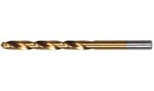 Spiralbohrer DIN338 TIN