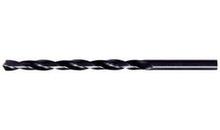 Spiralbohrer DIN340 HSS lang