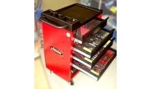 Werkzeug- Koffer · Kisten